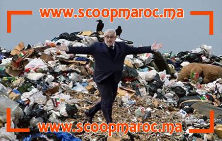 عاجل: المغرب يستورد شحنة جديدة من النفايات لكن هذه المرة من أوكرانيا رغم قرار الداخلية بوقف استيراد النفايات إلى حين انتهاء التحقيق