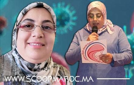 سعيدة حمزة في قصيدة شعرية تحت عنوان: كورونا !!!