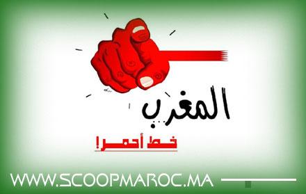 جمعية النخيل لمغاربة المهجر تستنكر الانزلاقات الخطيرة لقناة الشروق الجزائرية اتجاه ثوابت الأمة المغربية