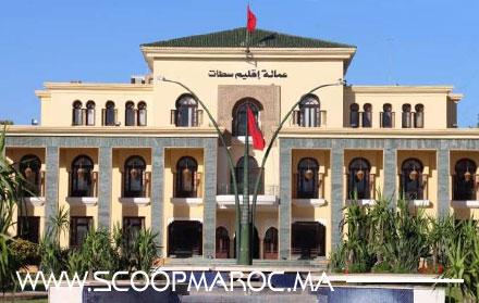 صادم: رئيس منظمة حقوقية يكيل اتهامات ثقيلة إلى رئيس المجلس الإقليمي بسطات بالفساد وتشكيل عصابة لتكميم المنتقذين