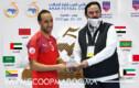 المنتخب المغربي للفوتصال يستهل كأس العرب لكرة الصالات بفوز عريض على الإمارات ويوسف المزراعي يتوج أحسن لاعب