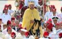 أمين بوبكر مسير شركة لوازيس غاردن لملاعب القرب بسطات يهنئ صاحب الجلالة بمناسبة عيد العرش المجيد